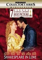Shakespeare in Love: Collector's Series артикул 11942c.