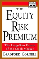 The Equity Risk Premium: The Long-Run Future of the Stock Market артикул 11901c.