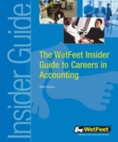 The WetFeet Insider Guide to Careers in Accounting артикул 11910c.