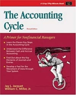 The Accounting Cycle: A Primer for Nonfinancial Managers артикул 11913c.