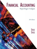 Financial Accounting, Reporting and Analysis (with 1-year Access to Thomson ONE, Business School Edition) артикул 11919c.