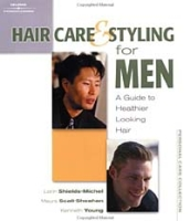 Hair Care and Styling for Men:: A Guide to Healthier Looking Hair артикул 11929c.