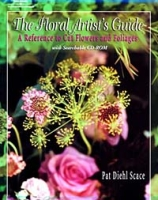 The Floral Artist's Guide:: A Reference to Cut Flowers and Foliages артикул 11931c.