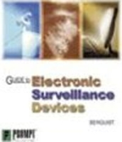 Guide to Electronic Surveillance Devices артикул 11951c.