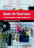 Hands-On Electronics: A Practical Introduction to Analog and Digital Circuits артикул 11976c.