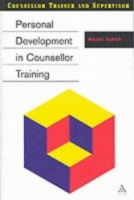 Personal Development in Counsellor Training артикул 11993c.