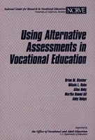 Using Alternative Assessments in Vocational Education артикул 11996c.