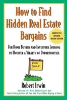 How to Find Hidden Real Estate Bargains 2/e артикул 12024c.
