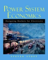 Power System Economics: Designing Markets for Electricity артикул 12045c.