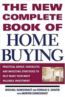 The New Complete Book of Home Buying артикул 12053c.