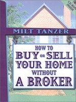 How to Buy or Sell Your Home Without a Broker артикул 12057c.