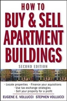 How to Buy and Sell Apartment Buildings артикул 12058c.