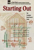 Starting Out: The Complete Home Buyer's Guide артикул 12059c.