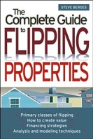 The Complete Guide to Flipping Properties артикул 12062c.
