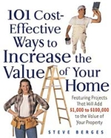 101 Cost-Effective Ways to Increase the Value of Your Home артикул 12065c.
