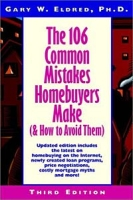 The 106 Common Mistakes Homebuyers Make (and How to Avoid Them), 3rd Edition артикул 12067c.