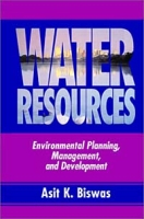 Water Resources: Environmental Planning, Management and Development артикул 12069c.