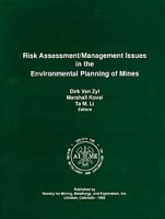 Risk Assessment/Management Issues in the Environmental Planning of Mines артикул 12081c.