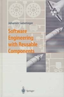 Software Engineering With Reusable Components артикул 12105c.