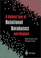 A Guided Tour of Relational Databases and Beyond артикул 12108c.