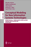 Conceptual Modeling for New Information Systems Technologies артикул 12117c.